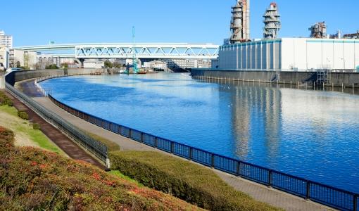 廃水(排水)処理監視システム